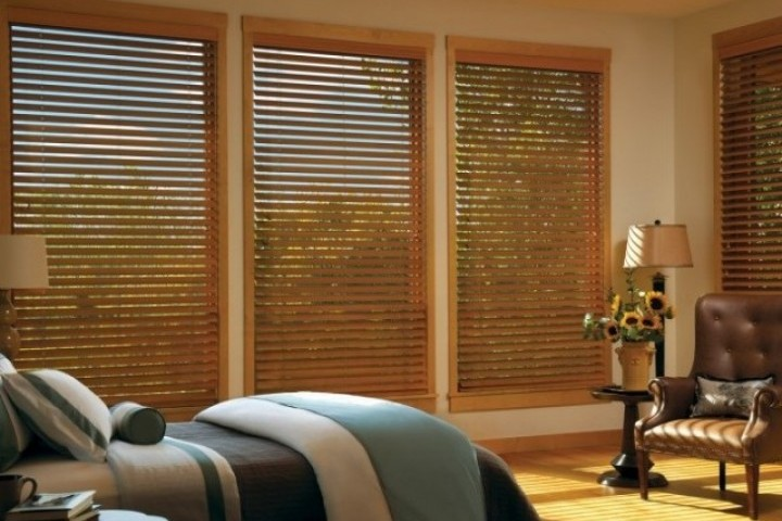 Fashion Window Blinds Bamboo Blinds 720 480