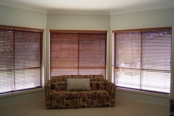 Fashion Window Blinds Western Red Cedar Shutters 720 480